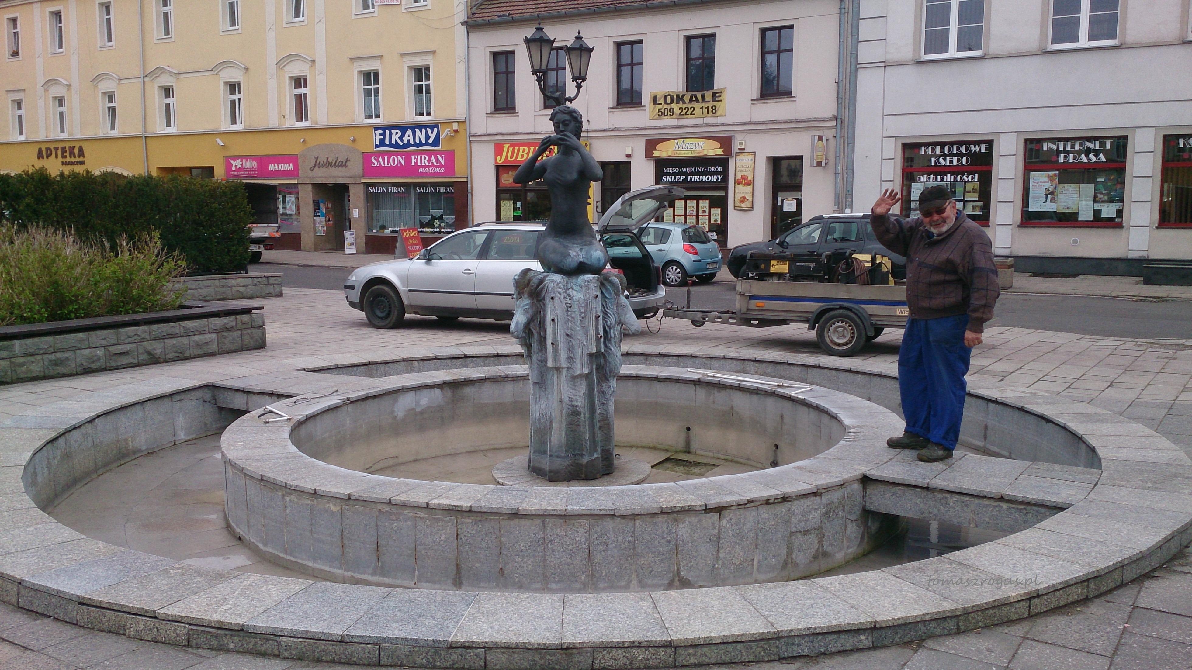 Kędzierzyn Koźle Miasto Moich Marzeń Co Dręczy Kozielską
